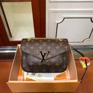 Louis Vuitton neomonceau shoulder bag